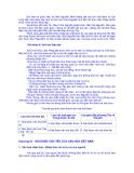 ĐỀ CƯƠNG BÀI GIẢNG CƠ SỞ VĂN HÓA VIỆT NAM - Chương 3
