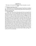 Chương 13: Phối phép với thế giới kiểu II động cơ, bàn phím và các bộ phận DAC