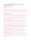 Đáp án đề thi học phần môn luật kinh tế 2