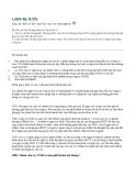 Đề thi môn luật kinh tế 2