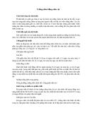 Kỹ thuật trồng nấm bằng rơm rạ