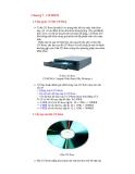 Tổng quát về ổ đĩa CD Rom
