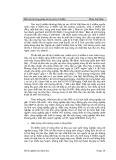 Luận văn : MỘT SỐ PHƯƠNG PHÁP XỬ LÝ NƯỚC Ô NHIỄM part 3