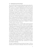Luận văn : Tác động của dịch cúm gia cầm đến tình hình chăn nuôi ở An Giang part 2