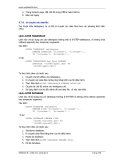 Kiến Trúc Quản Trị ORACLE 9I - ORACLE SEVER (Việt Sub) Phần 8