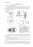 Chương 1: Đại cương về động cơ đốt trong