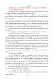 Chương 2: Nhiên liệu và môi trường chất công tác của động cơ đốt trong