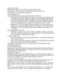 ĐỐI TƯỢNG, NHIỆM VỤ VÀ PHƯƠNG PHÁP NGHIÊN CỨU MÔN ĐƯỜNG LỐI CÁCH MẠNG CỦA ĐẢNG CỘNG SẢN VIỆT NAM