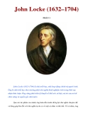 John Locke (1632–1704) PHẦN 1