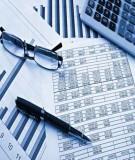 Đề tài: Quy trình kiểm toán bán hàng - thu tiền trong kiểm toán Báo cáo tài chính của kiểm toán nội bộ các đơn vị hạch toán độc lập tại Tổng công ty Sông Đà