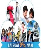 Luận văn: Nâng cao chất lượng tín dụng tiêu dùng tại Sở Giao Dịch I Ngân hàng Đầu tư Và Phát triển Việt Nam