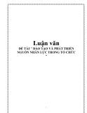 """Đề tài """" Thị trường chứng khoán Việt Nam hạn chế và giải pháp"""""""