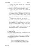 Truyền Động - Thiết Bị Truyền Động, Trang Bị Động Lực Phần 2