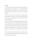 Vai trò và ứng dụng của Pháp luật tư sản - 1