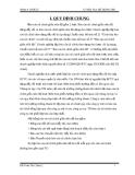 kế toán tài chính: GVHD: Th.s Hồ Thị Phi Yến