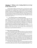 Giáo trình - công nghệ di truyền - chương 7