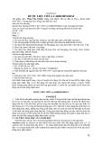 Giáo trình- Dược liệu thú y- chương 2