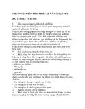 Giáo trình -Hệ thống thông tin quản trị - chương 2