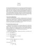 Giáo trình -Thiên văn học đại cương -chương 6