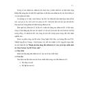 Luận văn : ĐÁNH GIÁ KHẢ NĂNG BẮT AFLATOXIN G1 CỦA CỘT SẮC KÍ ÁI LỰC MIỄN DỊCH DO VIỆN PASTEUR TP. HCM SẢN XUẤT part 2
