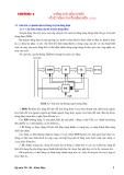 CHƯƠNG 1: Những khái niệm cơ bản về hệ thống truyền động điện