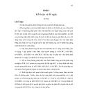Luận văn : XÂY DỰNG PHƯƠNG PHÁP NHẬN DIỆN VÀ PHÂN TÍCH TÍNH ĐA DẠNG DI TRUYỀN CỦA 21 DÒNG CACAO (THEOBROMA CACAO L.) BẰNG KỸ THUẬT MICROSATELLITE part 8