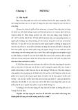 Luận văn : NGHIÊN CỨU TẬN DỤNG BÃ MEN BIA ĐỂ CHẾ BIẾN MEN CHIẾT XUẤT DÙNG LÀM THÀNH PHẨN BỔ SUNG VÀO MÔI TRƯỜNG NUÔI CẤY VI SINH part 2