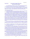 Văn học Trung Quốc - Chương 3