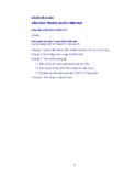 Văn học Trung Quốc - Chương 5