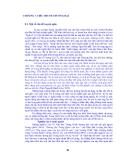Văn học Trung Quốc - Chương 7