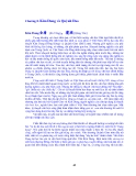 Văn học Trung Quốc - Chương 8