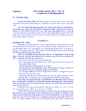 Giáo trình văn học phương tây II - Chương 2