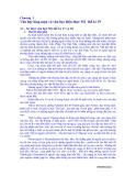 Giáo trình văn học phương tây II - Chương 3