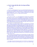 Giáo trình văn học phương tây III - 4