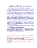Giáo trình văn học phương tây III - 5