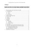 Bài giảng - Các quá trình cơ bản chế biến thực phẩm -chương 2
