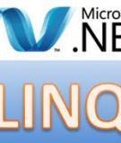 Giới thiệu và sử dụng LinQ trong thiết kế Website
