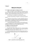Hóa Enzyme - Phân Tích Phân Tử Enzyme Phần 7