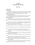 GIẢI PHẪU HỌC TẬP 2 - Chương 2