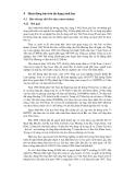 Bài giảng bảo tồn đa dạng sinh học part 7