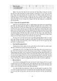 Bài giảng bảo tồn đa dạng sinh học part 9