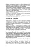 Bài giảng khuyến nông lâm part 3
