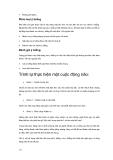 Bài giảng khuyến nông lâm part 5