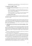 Bài giảng : Quy hoạch lâm nghiệp vụ điều chế rừng part 2