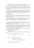 Bài giảng : Quy hoạch lâm nghiệp vụ điều chế rừng part 4