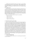 Bài giảng : Quy hoạch lâm nghiệp vụ điều chế rừng part 5