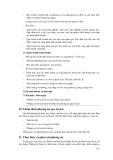 Bài giảng : Quy hoạch lâm nghiệp vụ điều chế rừng part 9