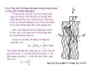 Bài giảng nguyên lý cắt gọt gỗ : Lực và hình thái phoi trong cắt gọt cơ bản part 3