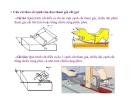 Bài giảng nguyên lý cắt gọt gỗ : Lý luận chung quá trình cắt gỗ part 3