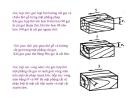 Bài giảng nguyên lý cắt gọt gỗ : Lý luận chung quá trình cắt gỗ part 5
